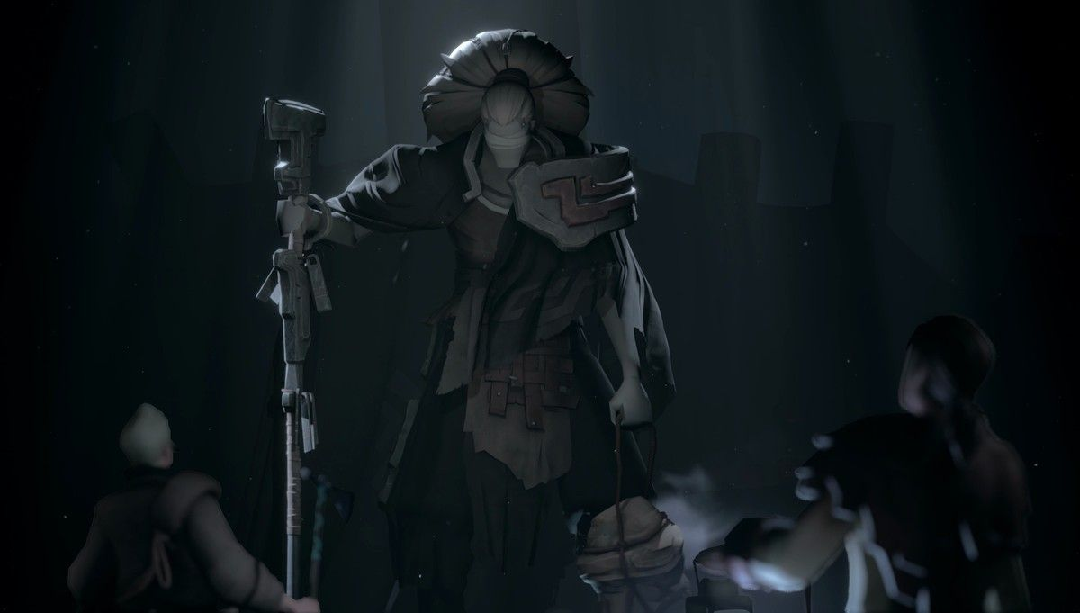 Ashen for Xbox One was the best game we saw at E3 — here's