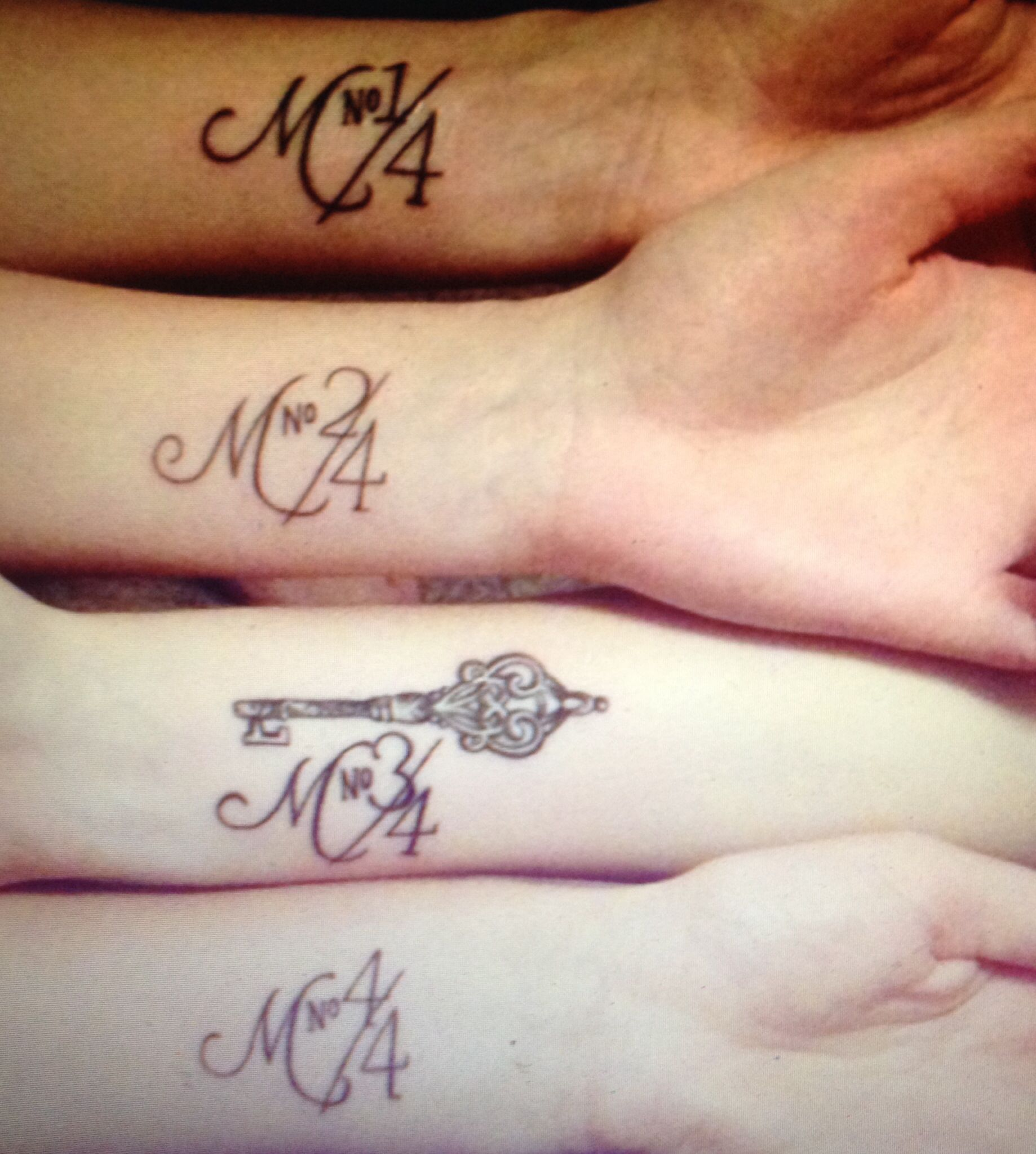 48 Heartwarming Family Tattoo Ideas That Show Your Love: Some Google Images Of Sister Tattoos