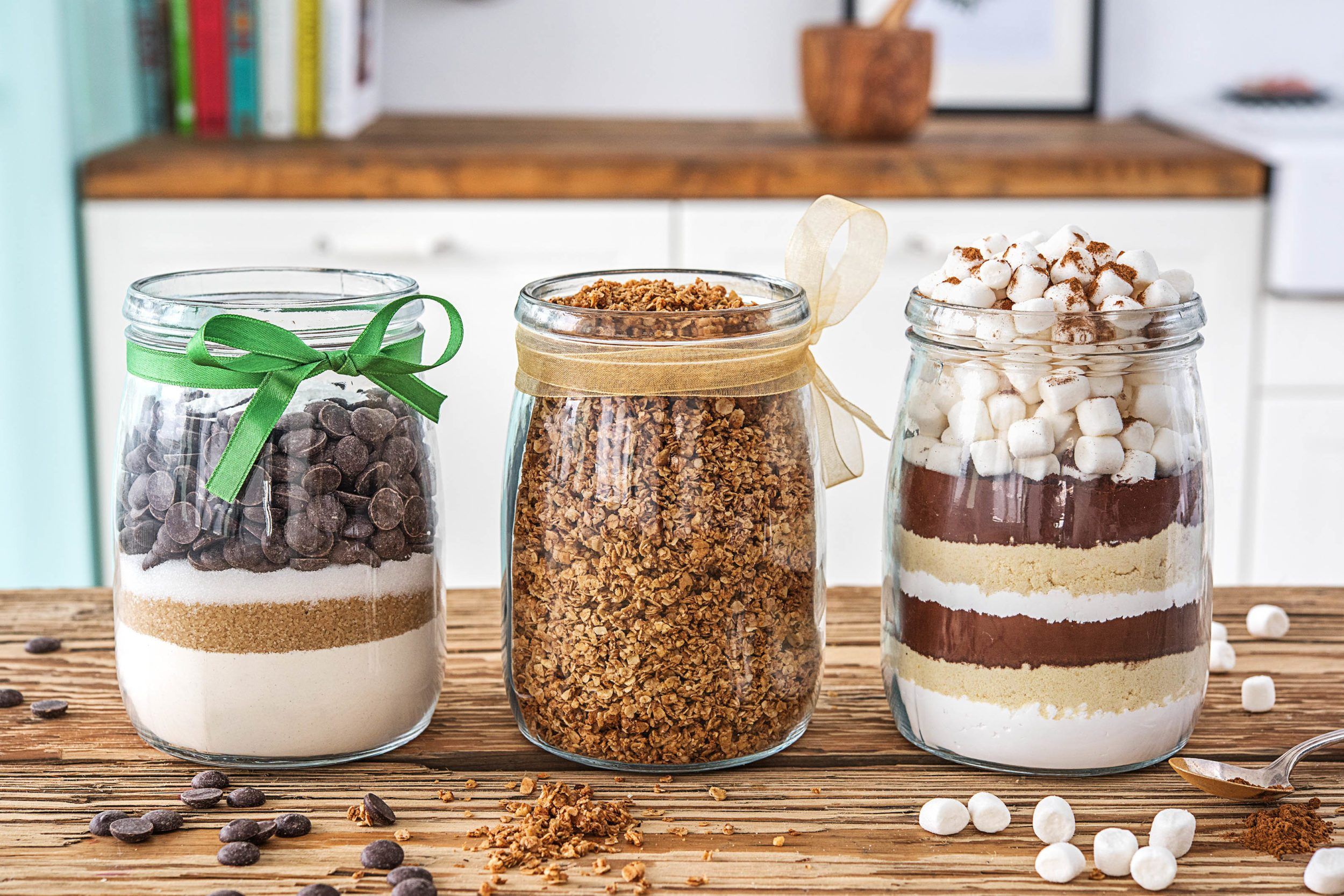 3 lastminute diy edible gifts gift ideas edible gifts