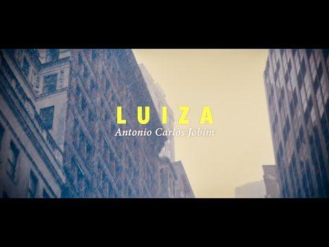 ▶ LUIZA // by Petros Klampanis group - YouTube