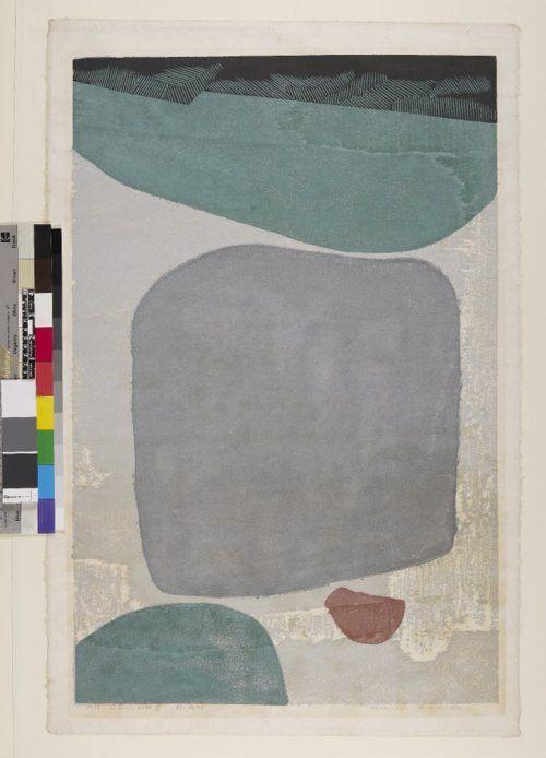 Sophie Munns. Seed capsules