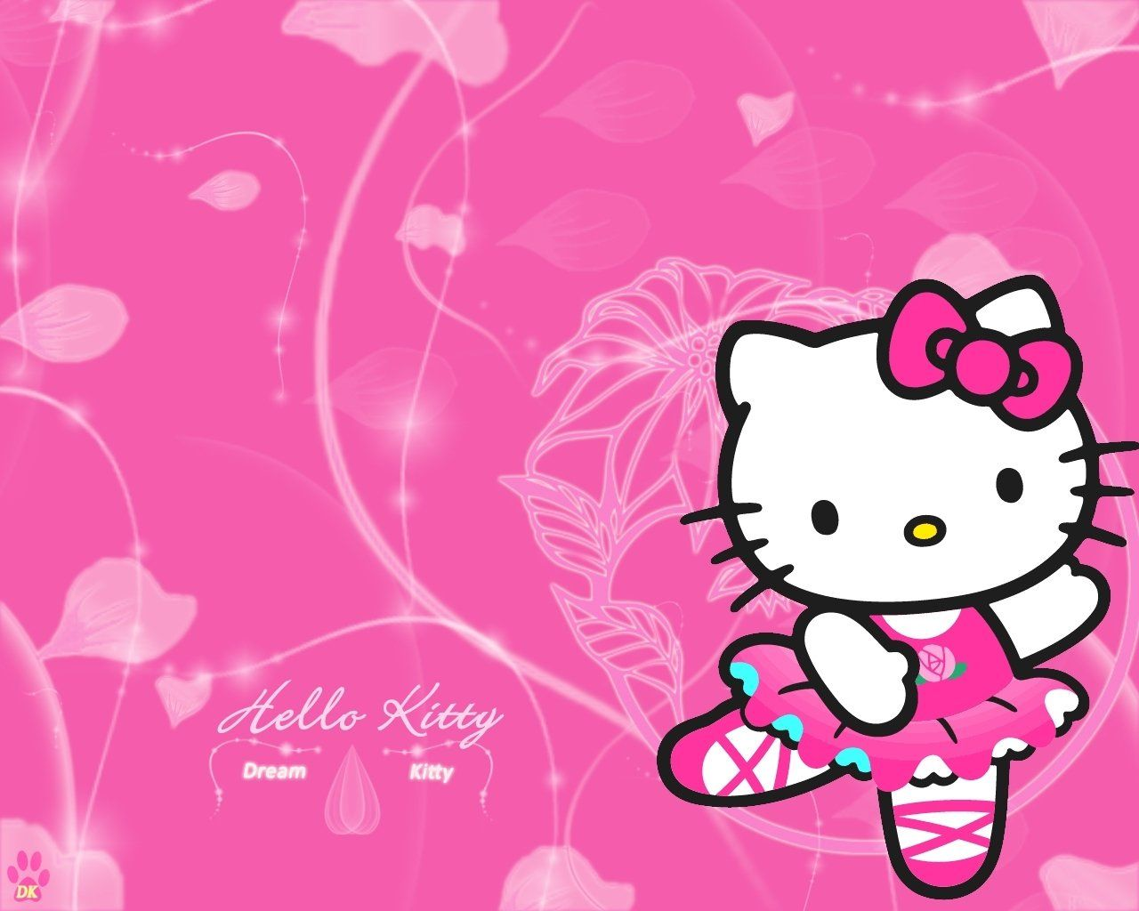 Hello Kitty Hd Wallpapers Backgrounds Wallpaper In 2019