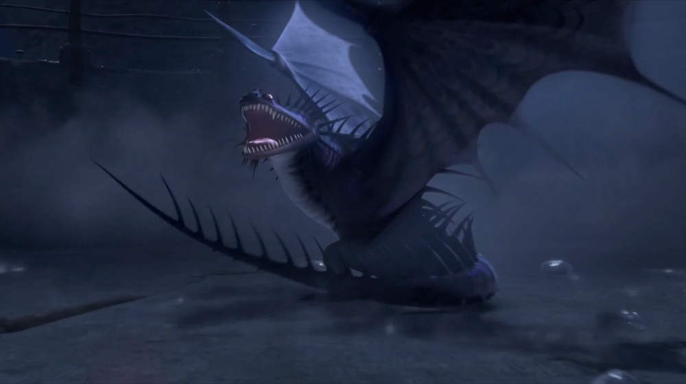 how to train your dragon book of dragons skrill