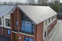 Interlocking Concrete Roof Tile Duo Modern Marley Eternit Concrete Roof Tiles Flat Roof Tiles Edgemere