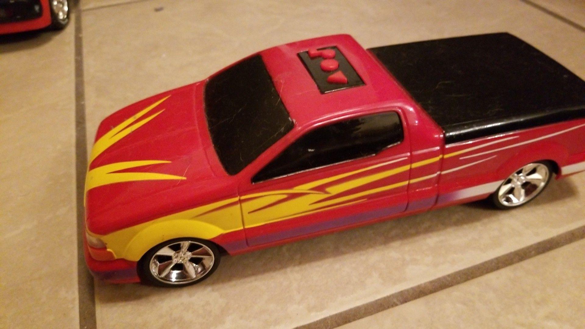 Road Rippers Rockin Rider Lowrider Remake Toy Car Lowriders Rockin