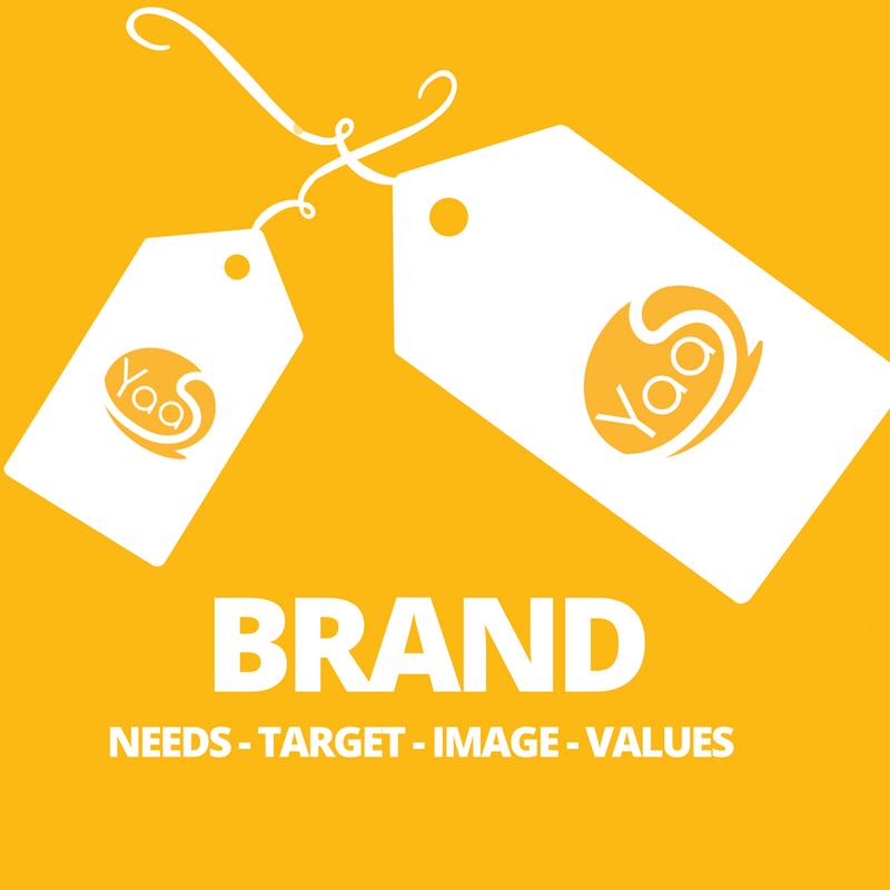 Brand non è solo un logo, ma una somma di emozioni