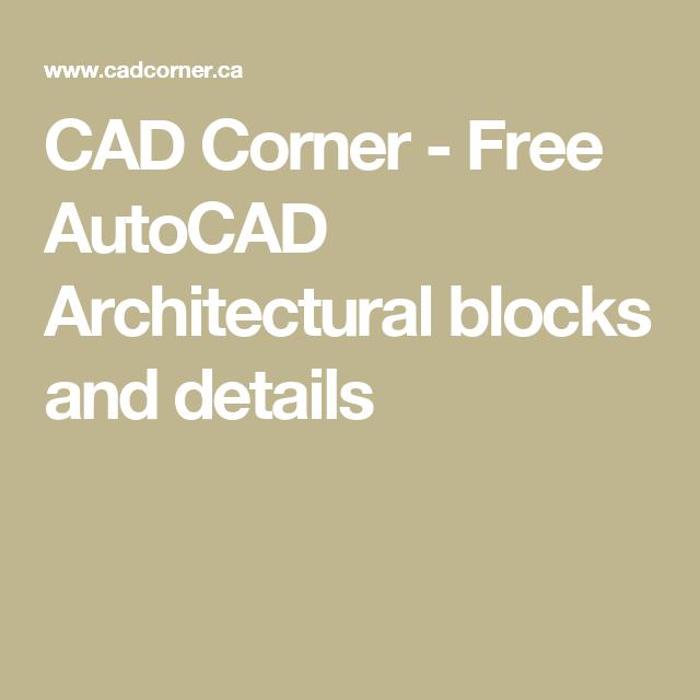 die besten 25 autocad kostenlos ideen auf pinterest autocad goldener schnitt und goldene. Black Bedroom Furniture Sets. Home Design Ideas