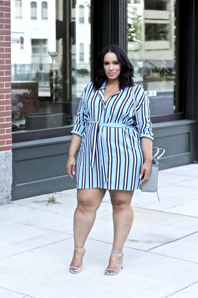 2b8023c15a Plus Size Fashion - Beauticurve