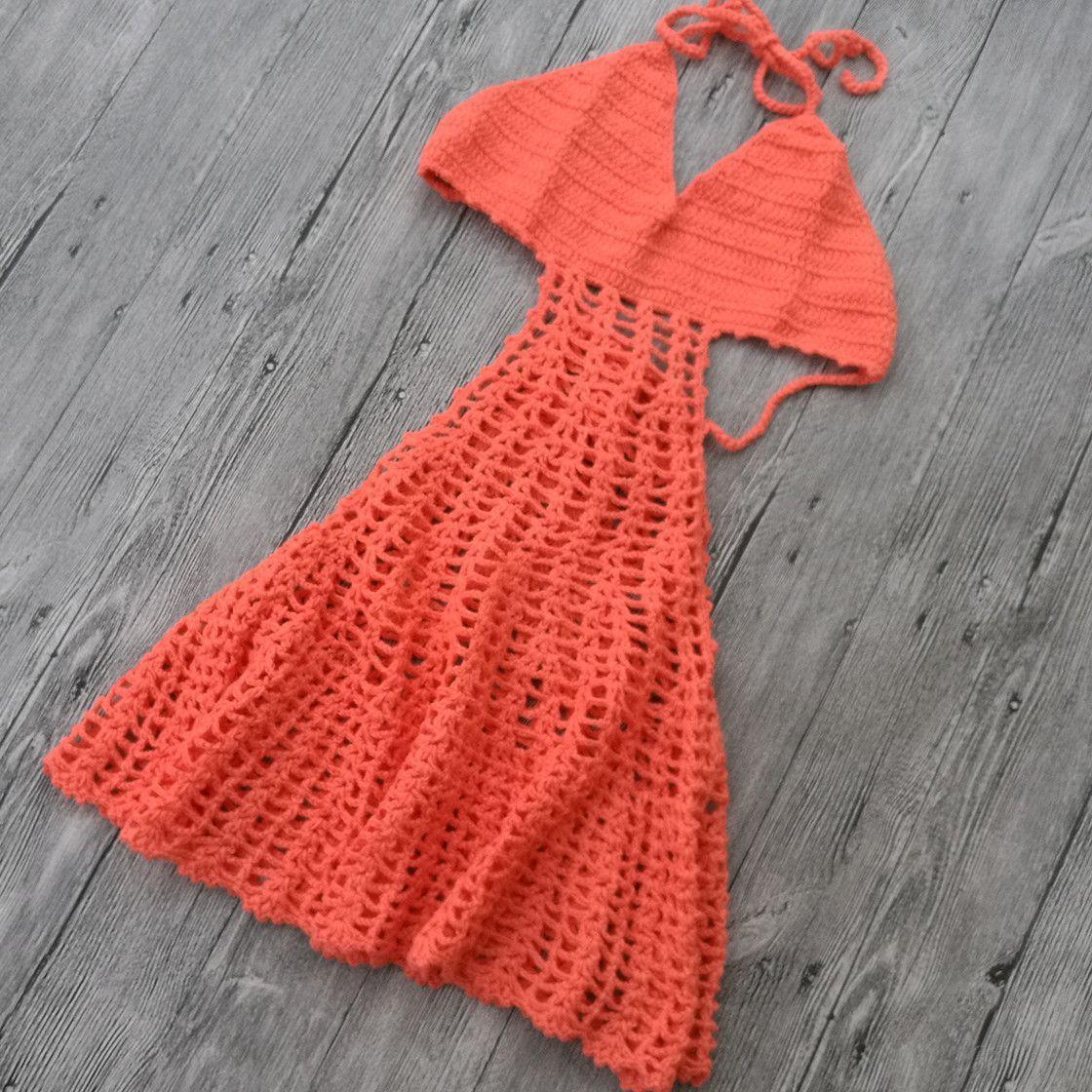 2017 women bikini crochet sexy red black openwork cover ups knit 2017 women bikini crochet sexy red black openwork cover ups knit backless halter bathing suit swimsuit bankloansurffo Images