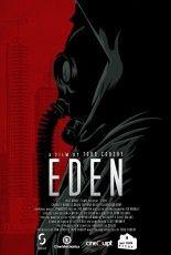 Eden Movie Poster, Brent Schoonover, MN