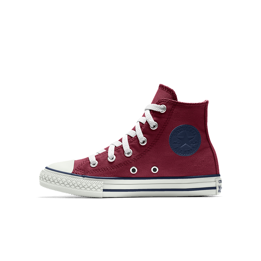 Converse Custom Chuck Taylor All Star High Top Little Kids