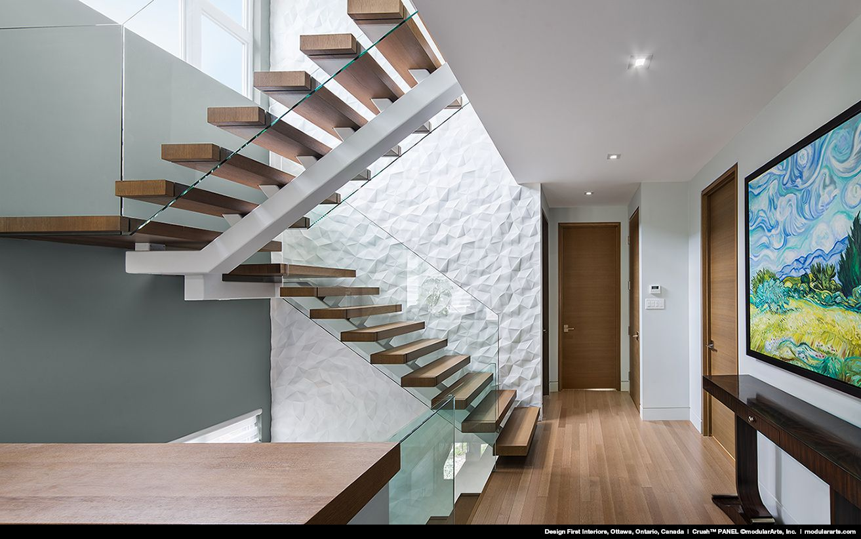 Interlockingrock Panels For Large Scale Walls Modulararts Decor Design Paneling Wall Panels