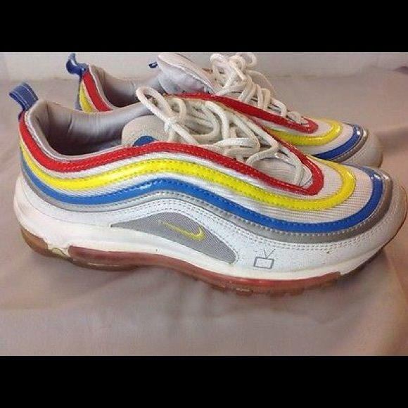 super footwear air max 97