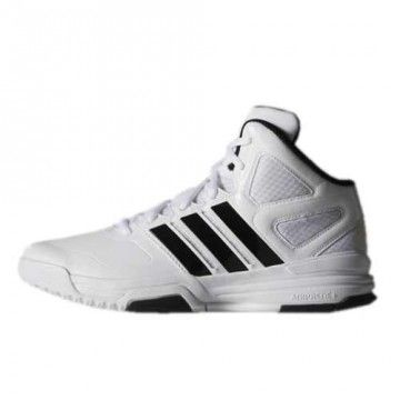 Chaussures Adidas Energy BB TD blanches | Chaussures adidas