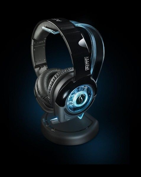 Afterglow Prismatic Wireless Dolby 5.1 Headset highlights PDP E3 lineup  http   www. 0d67320641ce