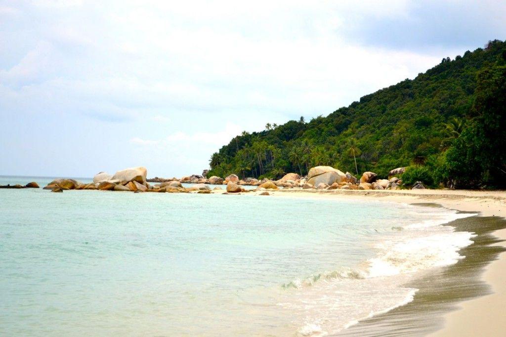 Traumurlaub auf der Insel Pulau Babi Besar in #Malaysia gewünscht? Dann diesem Link folgen und einen super Trick erfahren!  http://www.funkloch.me/traumurlaub-auf-der-insel-pulau-babi-besar-malaysia/ #reise #urlaub #sommer #sonne #strand #meer #asien #island #insel