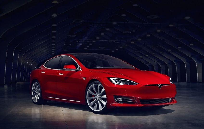 Inédito Elétrico Desembarca No Brasil Tesla Modelos Tesla Carros