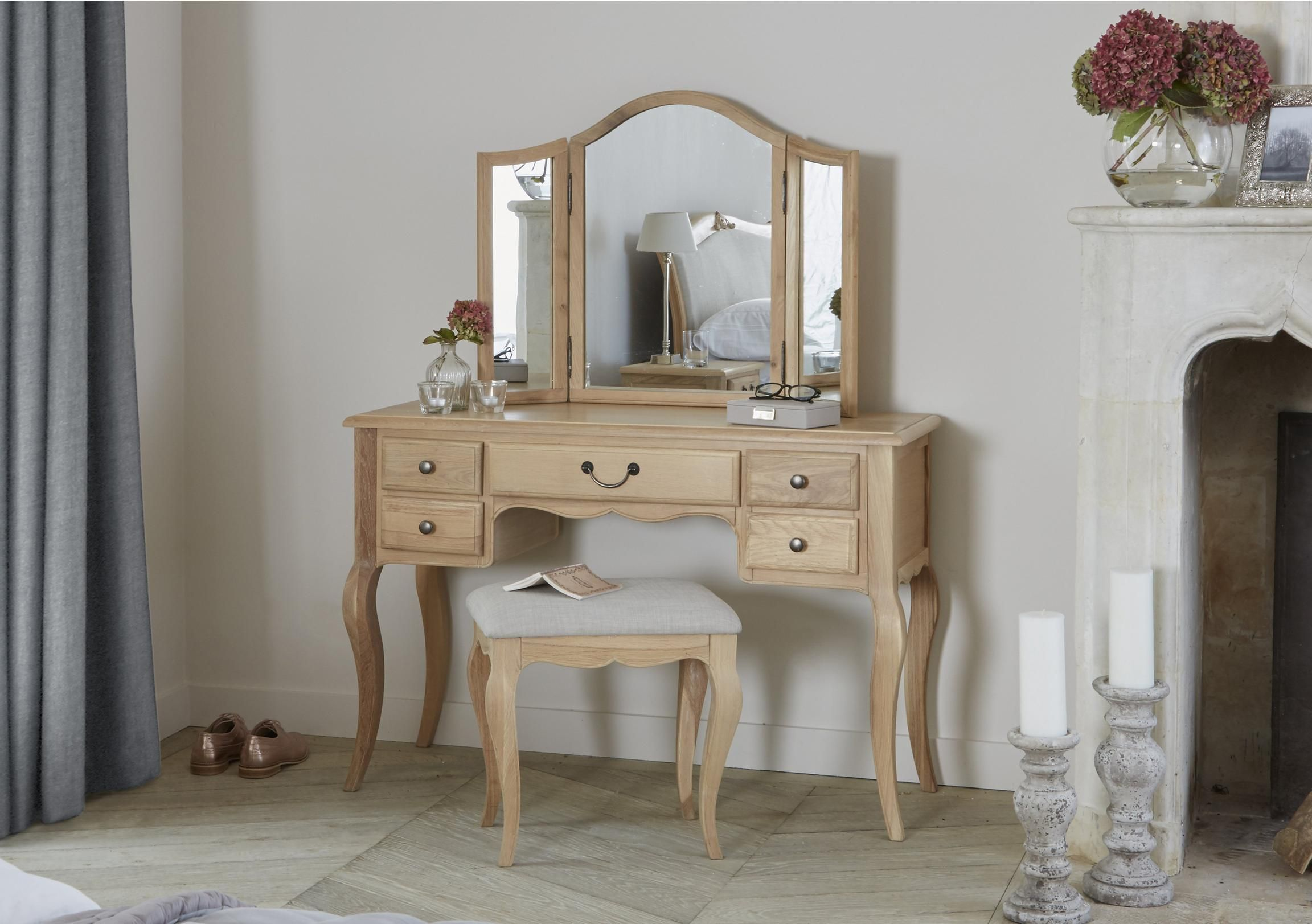 Daphne Dressing Table Set In 2019