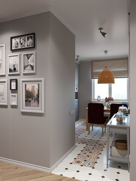 Tiles Design For Living Room Wall: Home Design Decor, Kitchen Wall Tiles