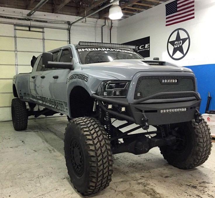 Dodge 6 Door | Mudding Trucku0027s | Pinterest | Dodge