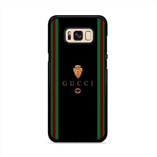 the best attitude 2448a e3a98 Mobile Gucci Wallpaper Samsung Galaxy S8 Plus Case   Caserisa ...
