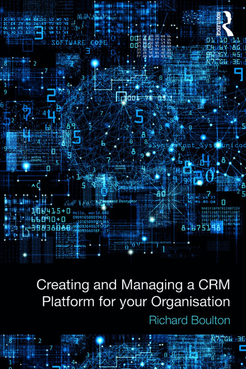 Creating And Managing A Crm Platform For Your Organisation Ebook