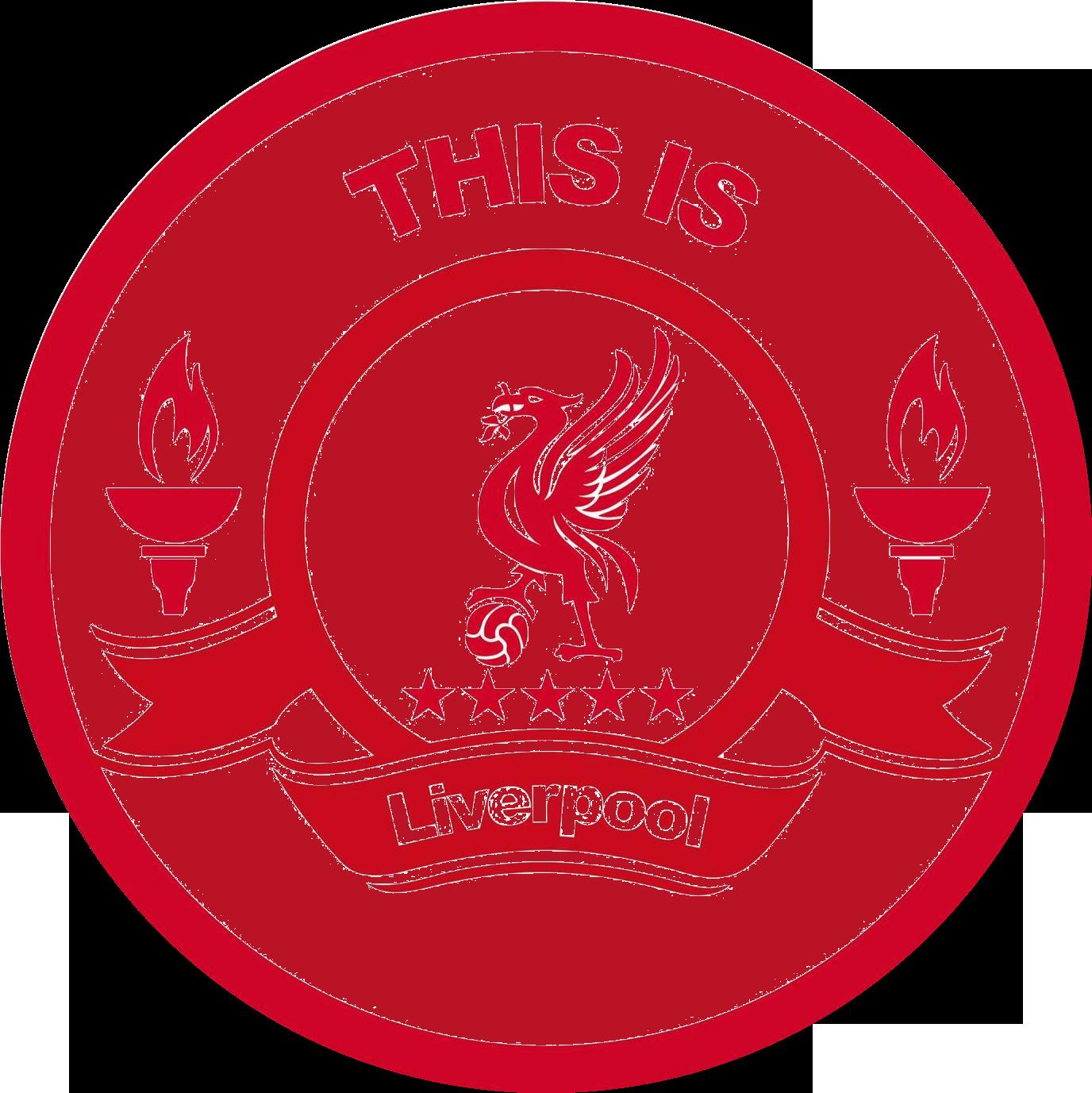 Liverpool Fc Png / Final Champions League 2019: Tottenham ...