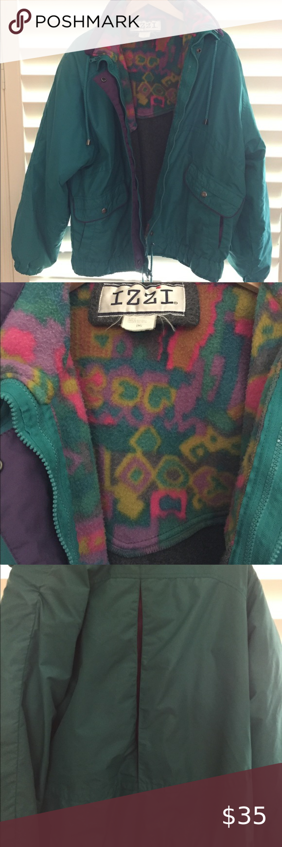 Retro Ski Jacket Ski Jacket Ski Coat Jackets [ 1740 x 580 Pixel ]