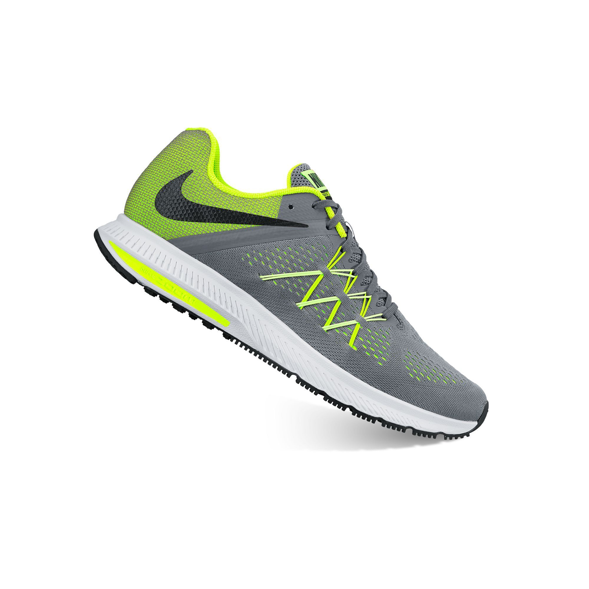 new concept cdf00 84f00 Nike Air Zoom Winflo 3 Men's Running Shoes | Products ...