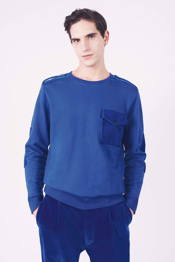 Mauro Grifoni Fall Winter 14-15 Collection