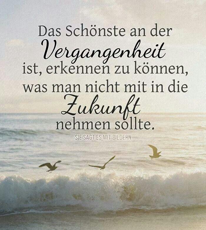 Vergangenheit und Zukunft | Spaß beim Deutschlernen | Weisheiten