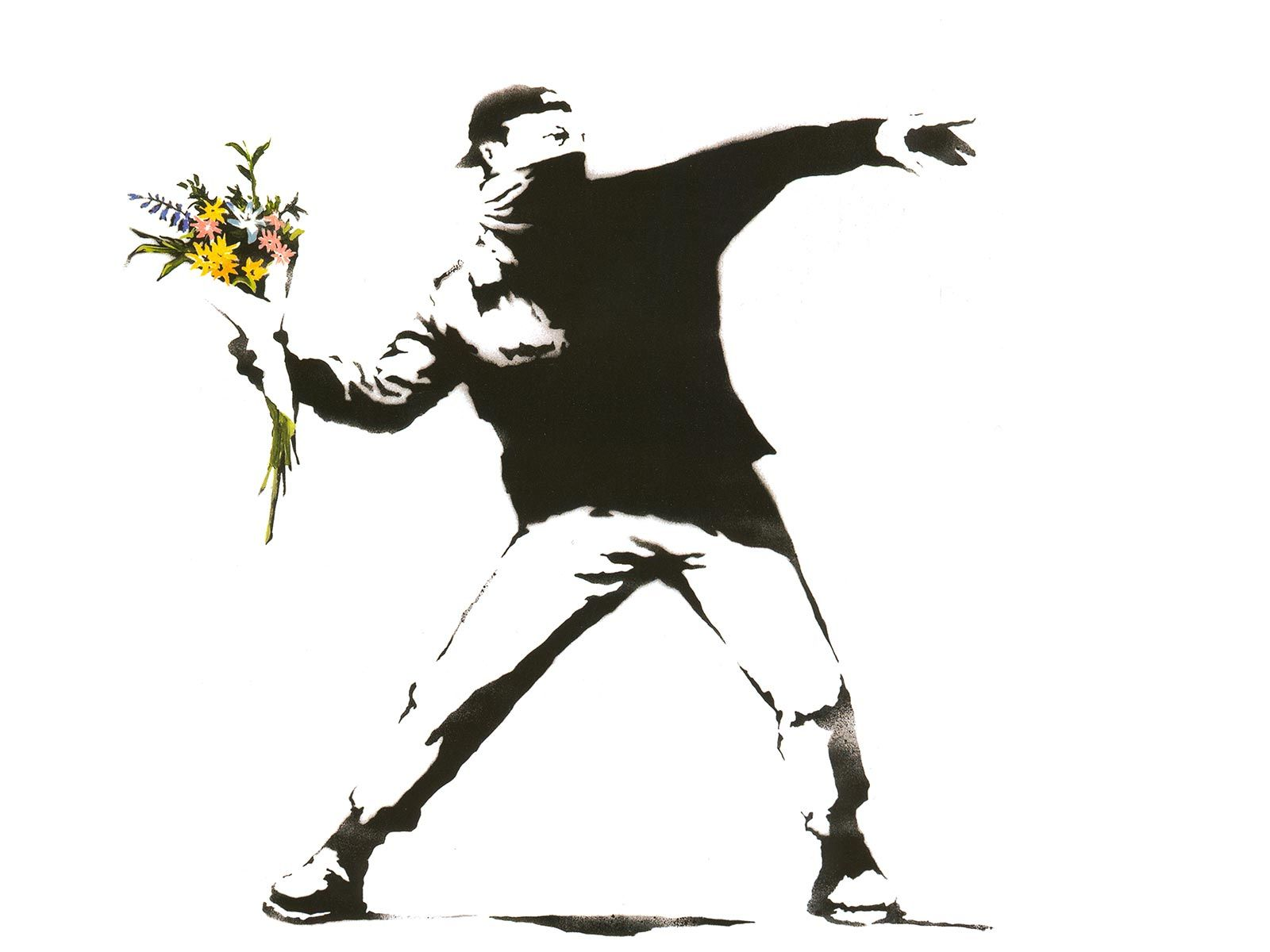 Who is Banksy? The Most Comprehensive Study of His Life ...
