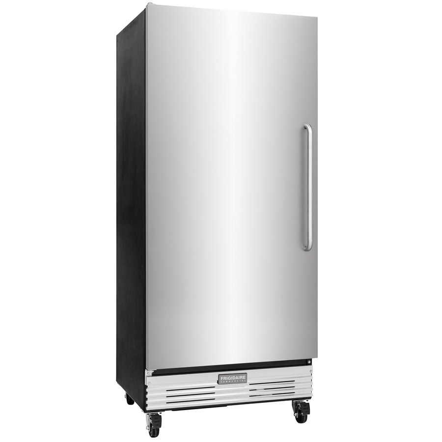 Frigidaire 179cu ft frostfree freestanding commercial