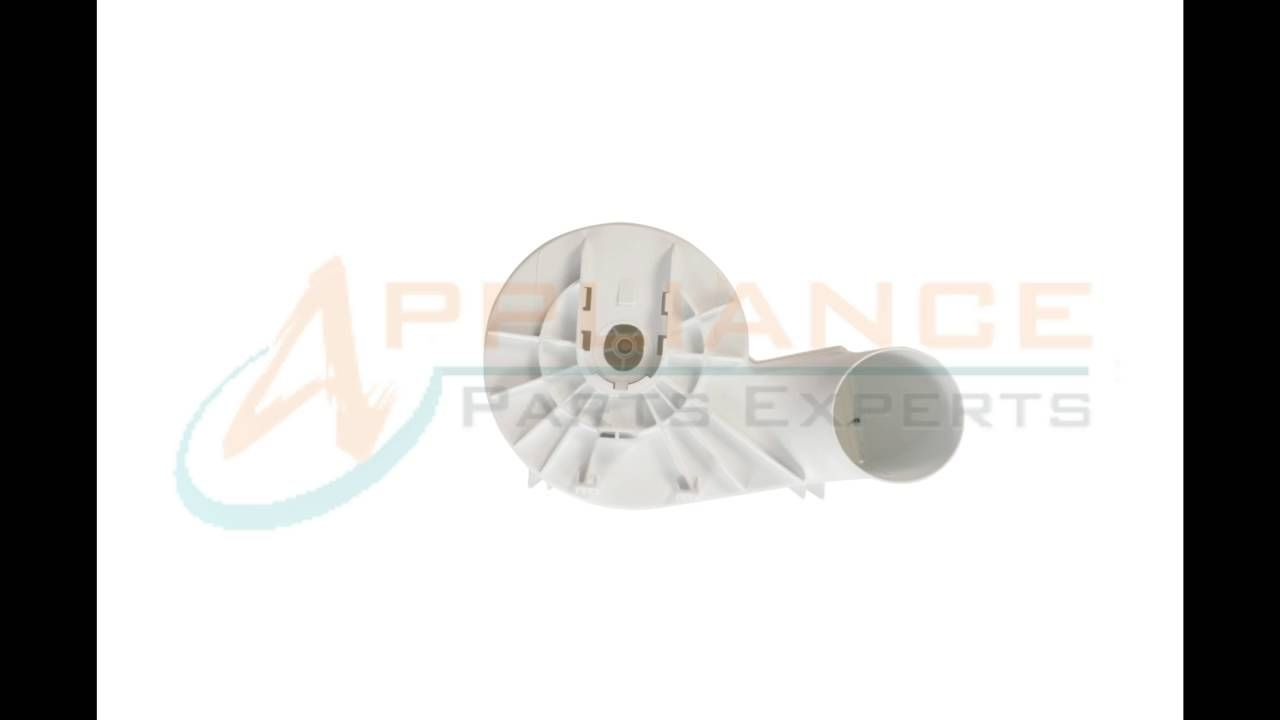 131775600 Blower Housing Assembly Ap2107606 Ps418726 823074 Electric Dryers Gas And Electric Blowers