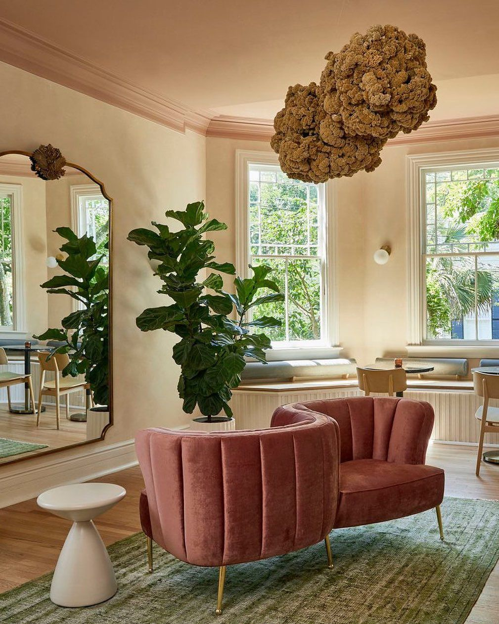 Anthroliving S Instagram Post The Founders Of Dreamers Welcome A Boutique Hotel Nestled In The Charming Historic District In 2020 House Design Boutique Hotel Hotel
