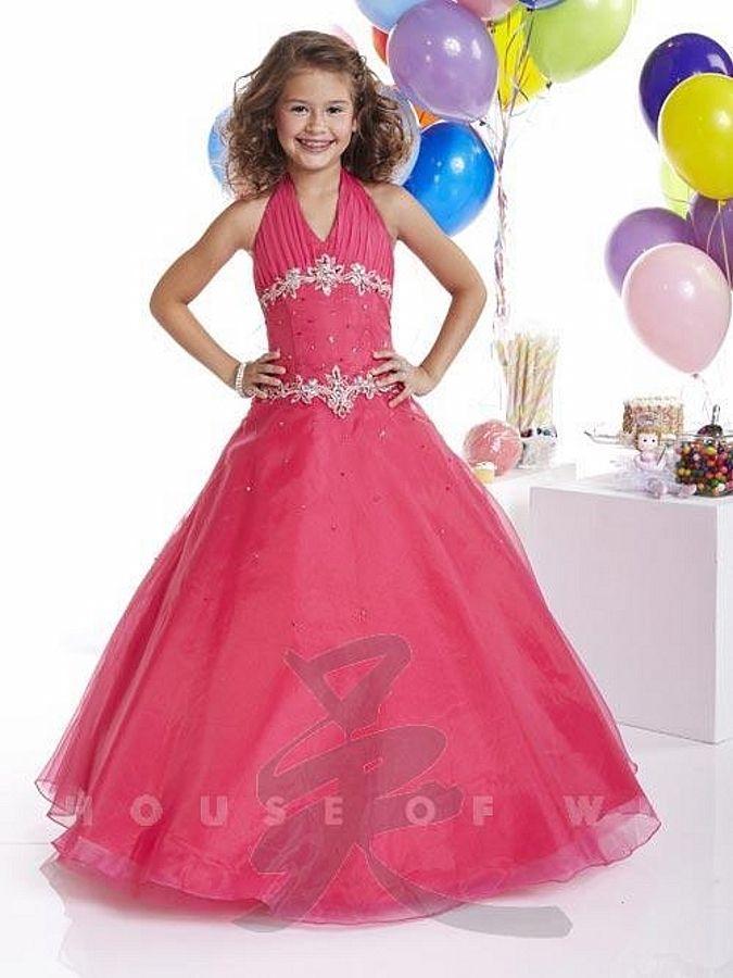 Tiffany Princess Little Girls Sale Dress 13305 - Everything4pageants ...