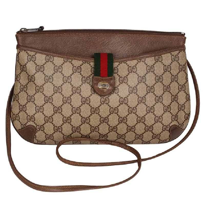 a190697b7cf Gucci Webby Vintage Web Gg 6707 (Authentic Pre-Owned)  guccihandbagsvintage