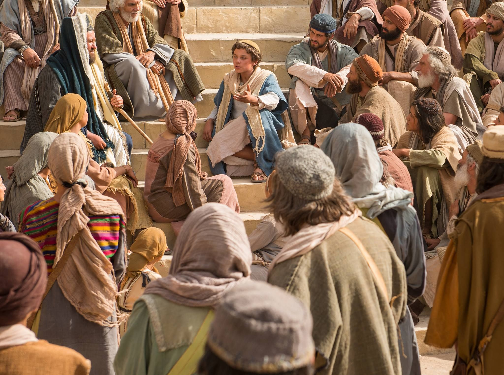 the twenty five teachings of jesus But the three chapters that constitute the sermon on the mount, chapters  surrounded on either side by twenty-five additional chapters, neither.