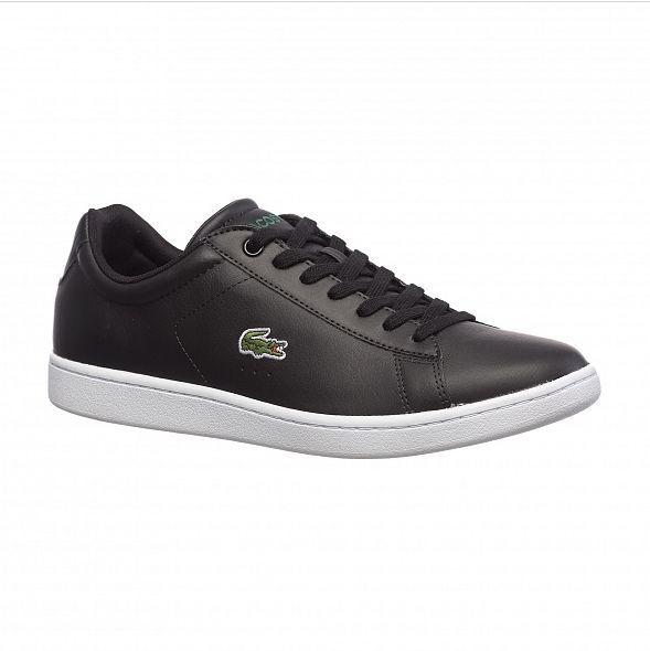 Buty Meskie Lacoste Carnaby Evo Lcr Blk 42 47 41 6826005180 Oficjalne Archiwum Allegro Lacoste Dc Sneaker Carnaby