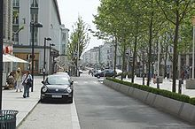 Brest, France - Wikipedia, the free encyclopedia