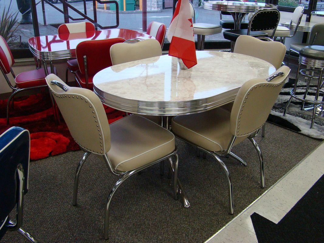 COOL Retro Dinettes  Retro dining rooms, Retro kitchen tables