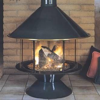 carrousel wood stove - Google zoeken … | Pinteres…