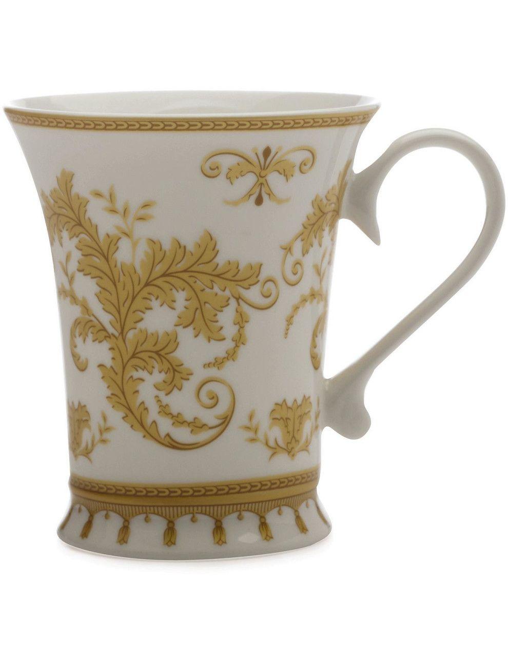 Wedding Gift Registry Historic Royal Palaces Tijou Gates Mug David Jones