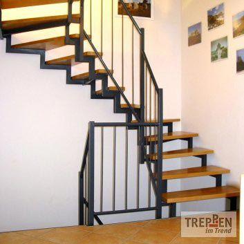 treppen im trend stair. Black Bedroom Furniture Sets. Home Design Ideas