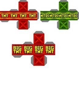 Crash Bandicoot Tnt Crate Bing Images Cartoon Crate Pinterest Crash Bandicoot