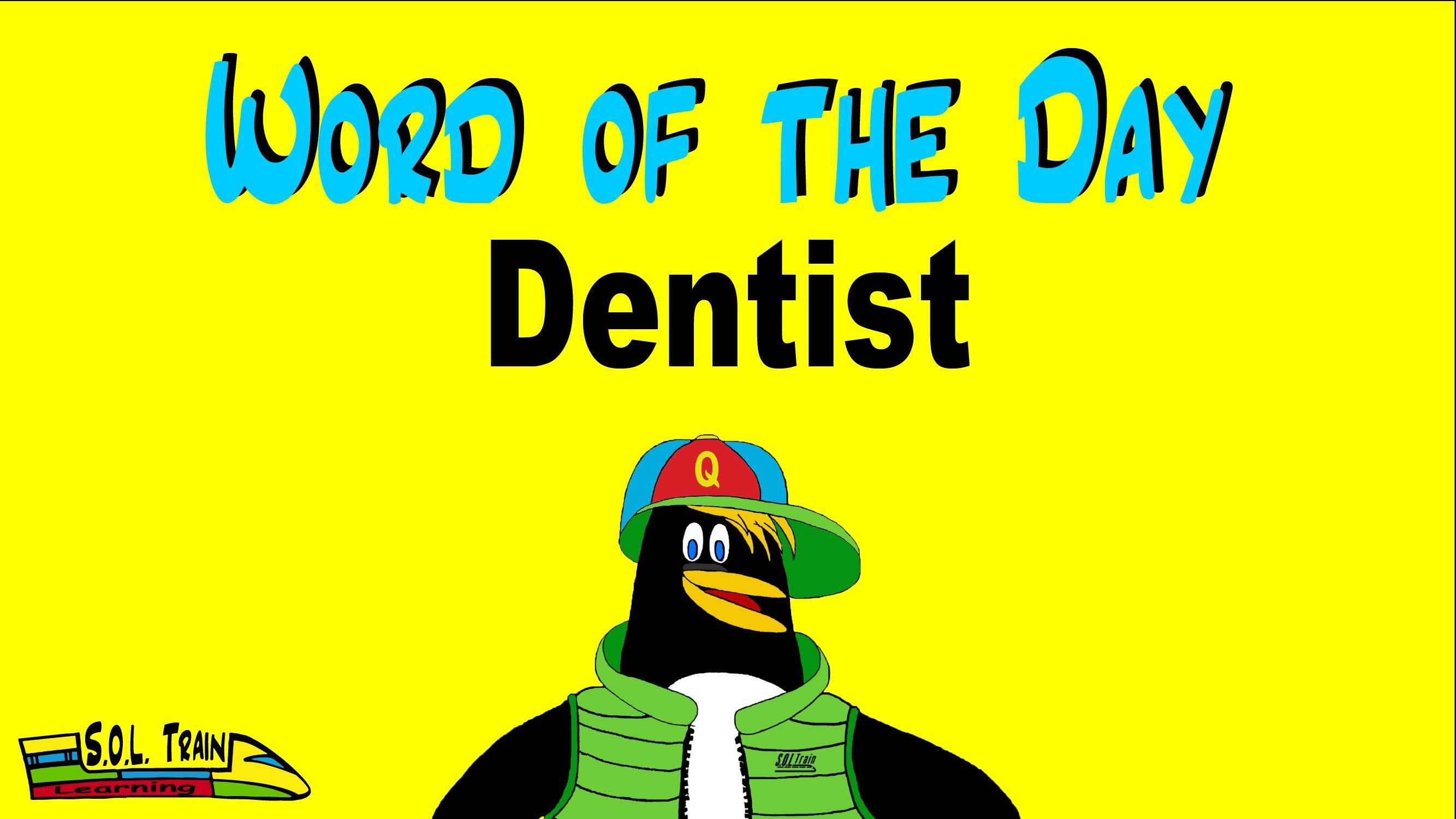 This Fun Dental Health Video By Sol Train Learning Will