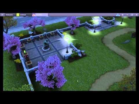 The Styles Of Timedie Stile Der Zeit Lets Play Sims Freeplay 58