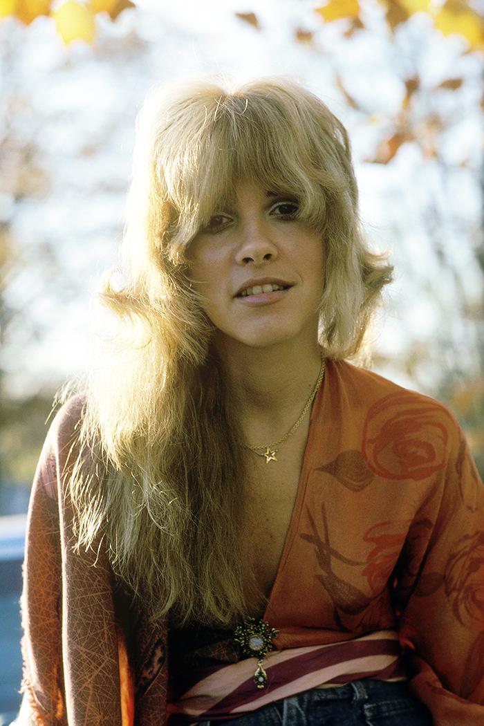 Soundsof71 Stevie Nicks Stevie Nicks Fleetwood Mac Stevie