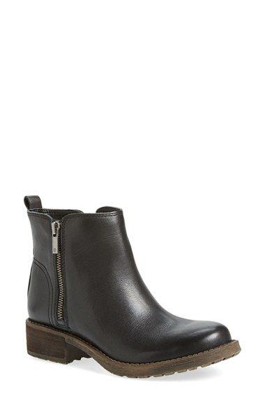 44c0bc38cfe Lucky Brand 'Darbie' Bootie (Women) available at #Nordstrom | wish ...