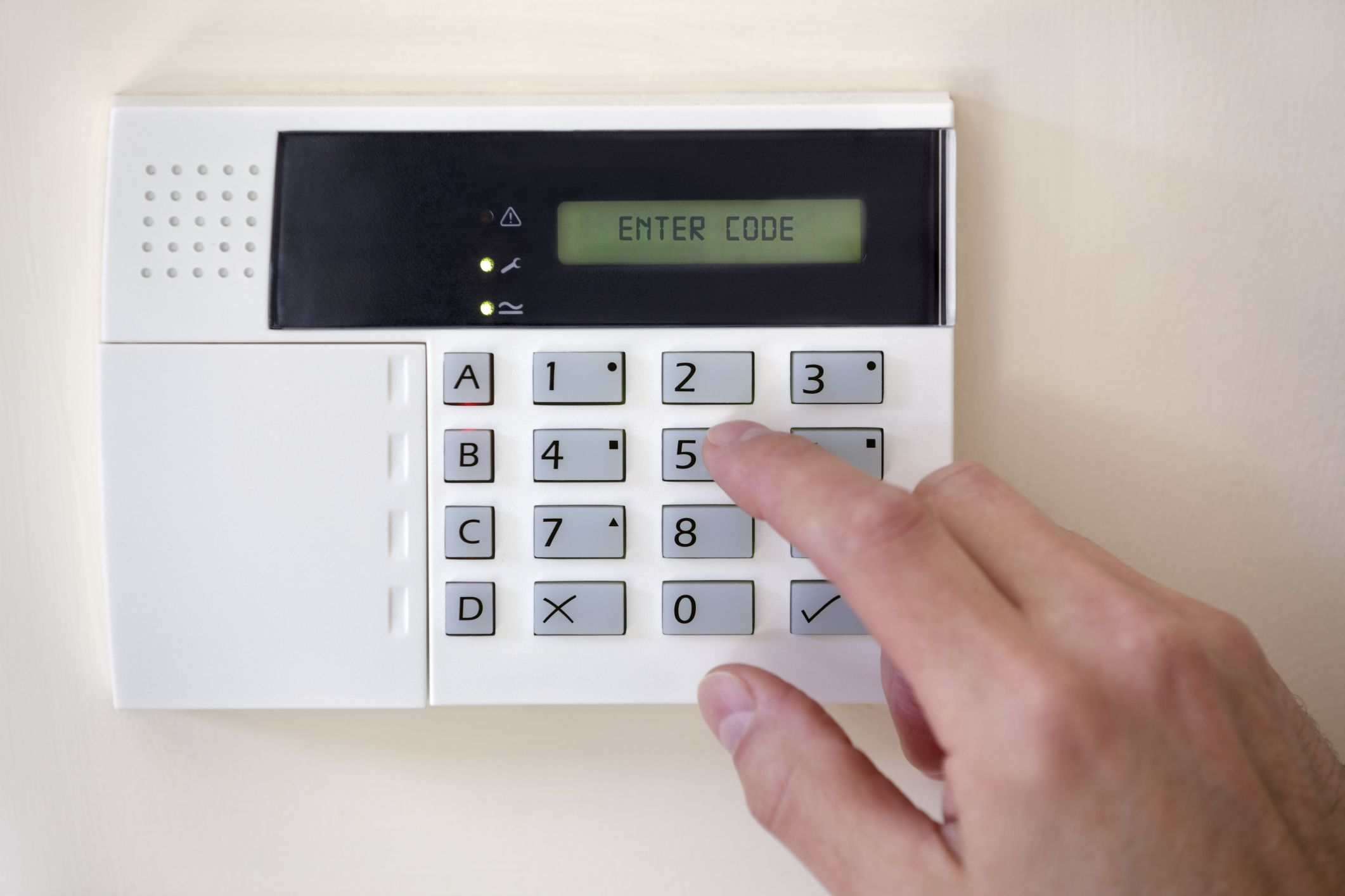 The Basics of Apartment Security | Enlighten Me